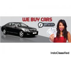 Sell your Car Phoenix | We buy Cars in any Condition