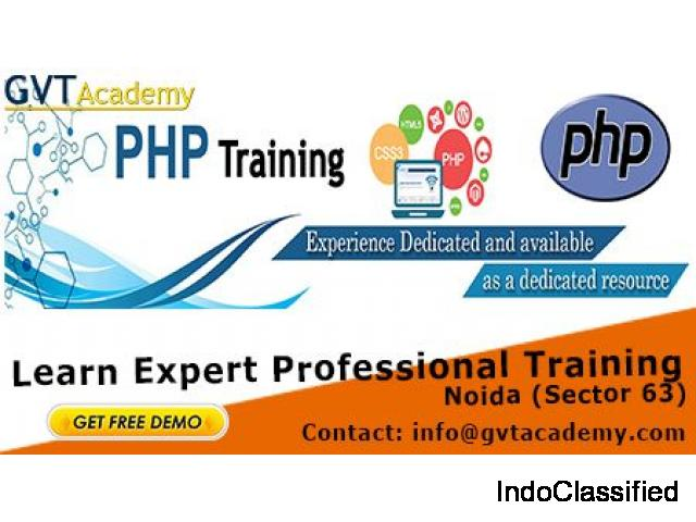 PHP Training Course in Noida