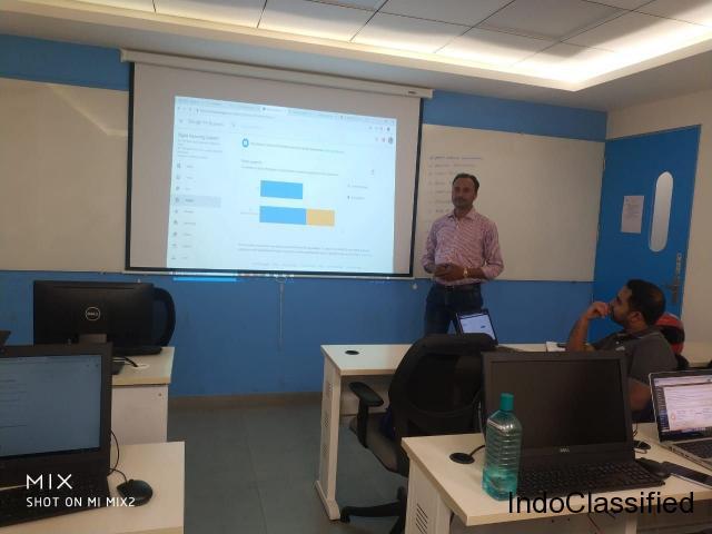 Digital Marketing Training Institute in Banashankari, Jayanagar