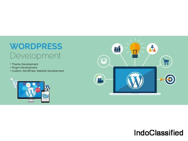 Hire Website Developer in India