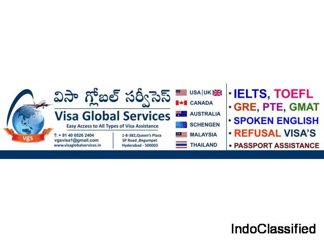 visa services in hyderabad|Immigrantion consultany hyderabad
