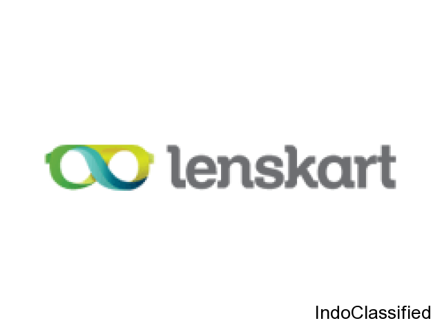 Lenskart – a leading online portal for a variety of high quality eyewear