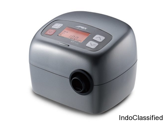 Buy Portable CPAP Machine Online in Delhi /NCR