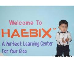 Preschool in Bangalore