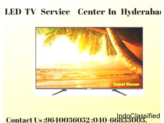 LG LED TV Service Center Near Me