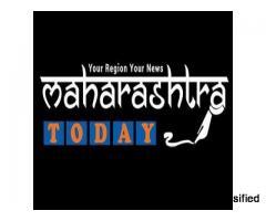 Online Marathi News Portal