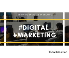 Digital Marketing Training Institute in Indore