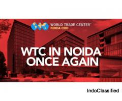 WTC CBD Noida Commercial And Retail Shop