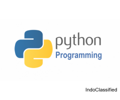 Python Programming training in Guwahati