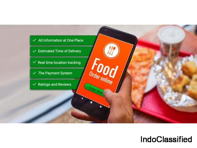 Top 10 Food Delivery Scripts for Food Startups in 2020 by Getclonescripts.com
