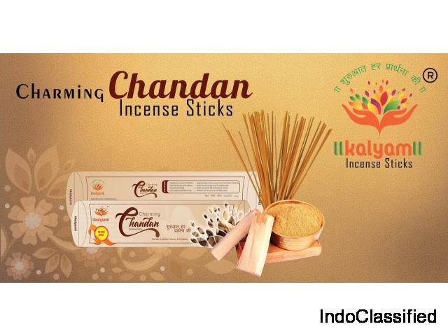 Agarbatti | Incense Sticks Manufacturers | Suppliers | Exporters In Ahmedabad,Gujarat,India