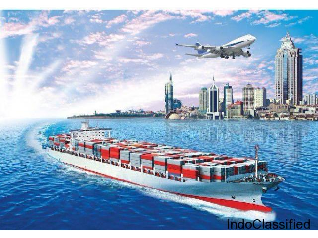 Enjoy the peace of mind with Shipping Service from China to Worldwide | Top 1 Freight
