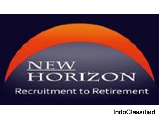Top Executive Search Firms In Mumbai - New Horizon