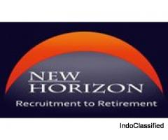 Top Executive Search Firms In Mumbai - New Horizon