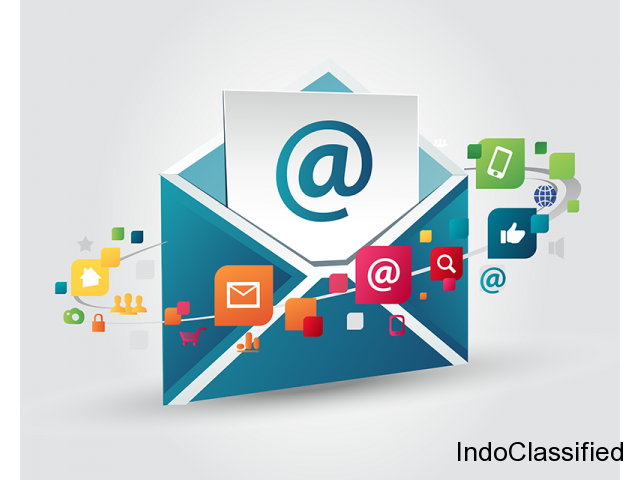 Affordable Bulk Email Hosting Service With High SMTP Configuration by Time4Server