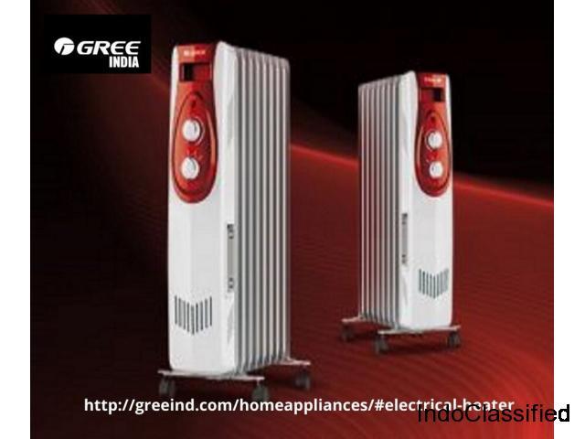 heater with humidifier India | Gree ac company