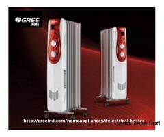 heater with humidifier India | Gree ac company