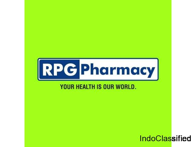 Medicine home delivery in Kolkata