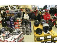 Motorcycle Accessories Houston