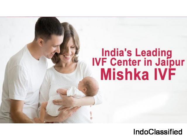 India's Leading IVF Center in Jaipur| Mishka IVF