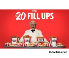 What Should Be Known Before Starting KFC Franchise Business In India?