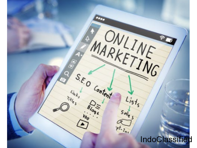 Redefine your career with the Digital Marketing