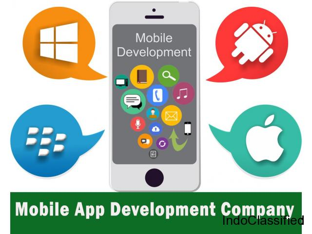 Best Mobile apps Development in Gurgaon
