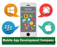 Best Mobile apps Development in Gurgaon