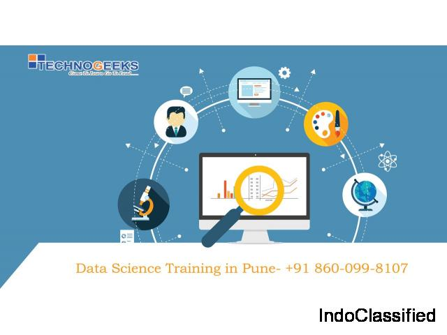Data Science Institutes in Pune