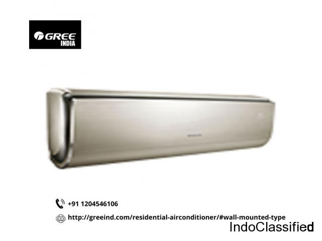 Air Conditioners gree -wall-mounted-type