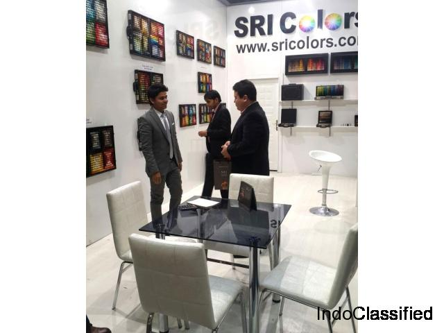 Color Leader in India, Color pomp, World's leading Colour Reference Systems