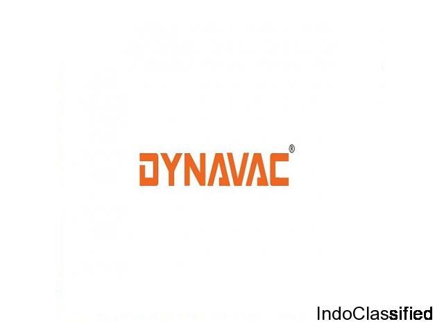Industrial vacuum cleaner - Dynavac
