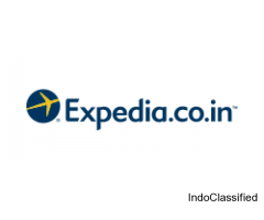 Expedia comprehensive travel services