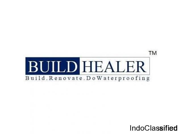 Build Healer