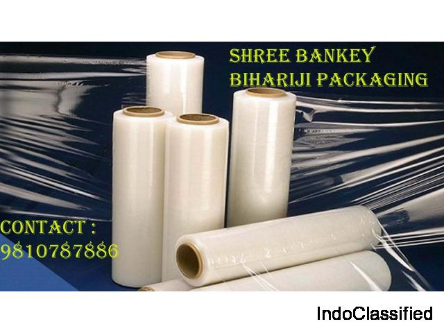 Packaging Materials and Plastic Bags manufacturer in Gurgaon