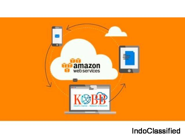 Amazon Web Services Provider | AWS Consultant | Kobb technologies India
