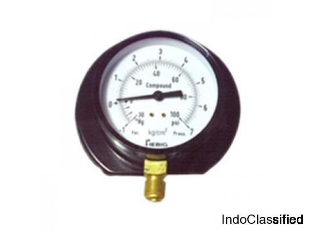 The Gauge master – Quality Pressure Gauge Manufacturer in Delhi