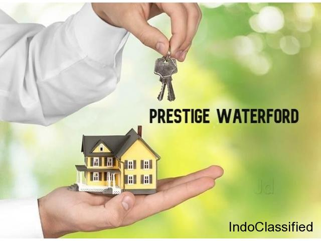 Prelaunch Apartment at Whitefield
