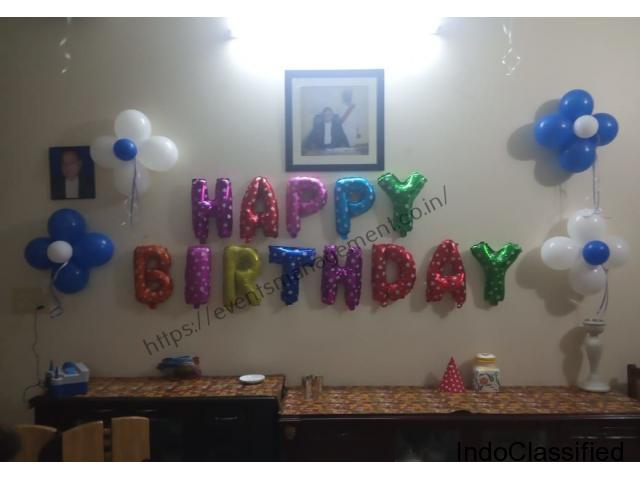 Kids Birthday Planner in Lucknow