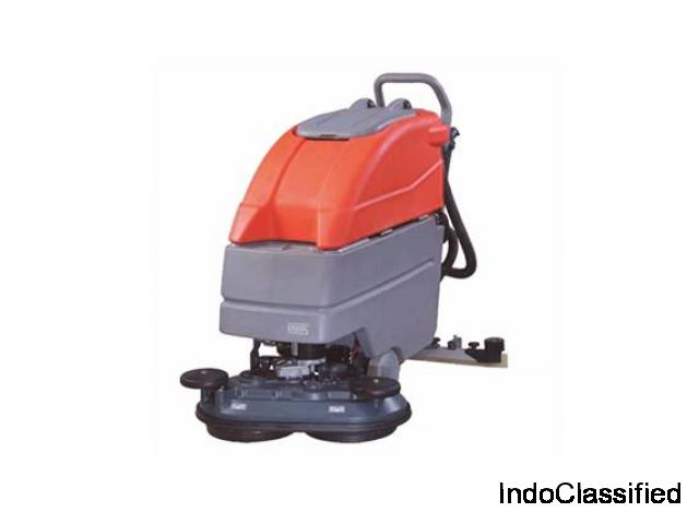 Scrubber Driers, Floor Scrubber Machine