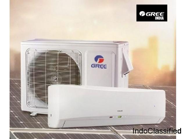 Solar Air Conditioner Manufacturers In India| Gree India