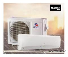 Solar Air Conditioner Manufacturers In India| Gree India