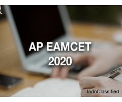 AP EAMCET 2020 Application Form