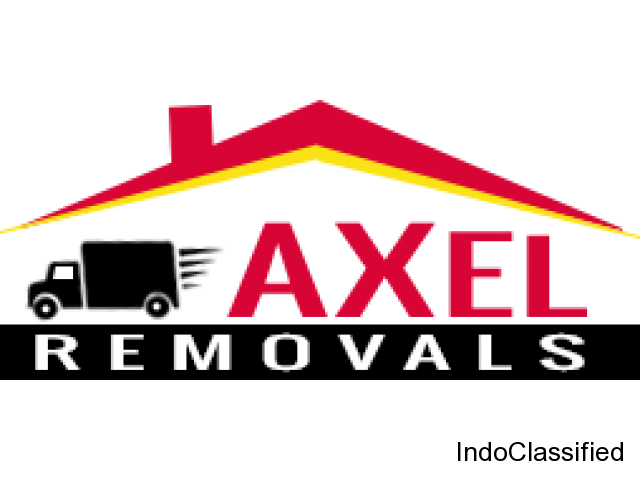 Furniture Removals in Ballarat-Axel Removals