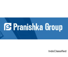 pranishka group of services company in hyderabad
