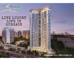Bestech Park View Grand Spa | 3 BHK Apartemnet in Sector 81 Gurgaon
