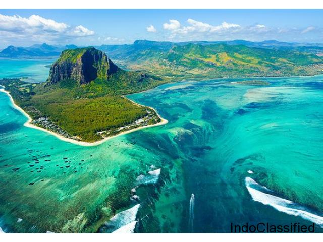 Romantic Getaway To Magical Mauritius On Budget 7 Days & 6 Nights