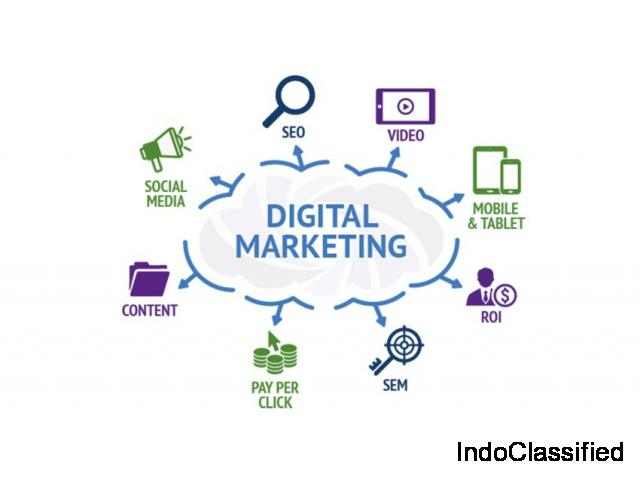 Digital Marketing Course In Janakpuri