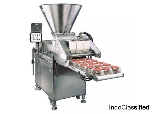 Macaroni Making Machines Manufacturer in Delhi NCR