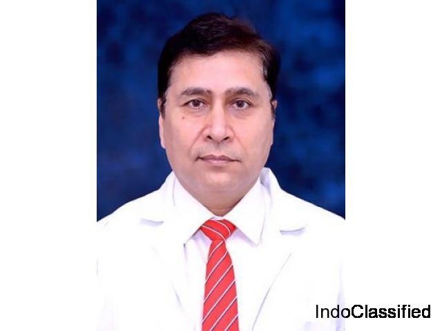 Dr. Ajay Panwar - Best Knee Replacement Doctor in Ghaziabad